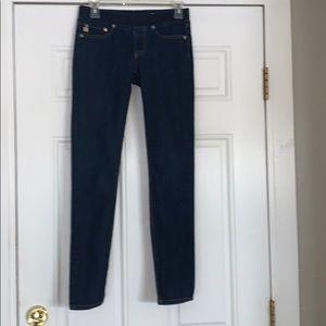 Big Star skinny stretch jeans